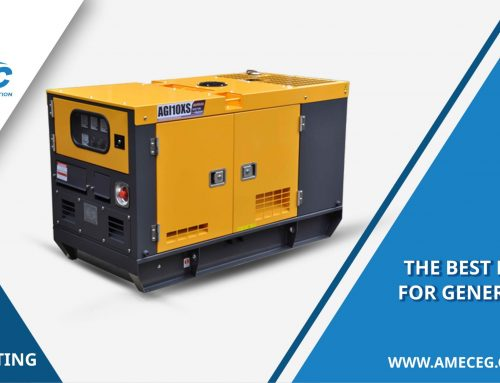 The best prices for generators in Egypt