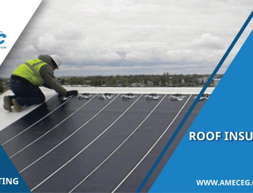 The best roof Insulation Company in Egypt