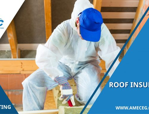 What are the prices for roof insulation in Egypt?