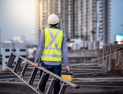 افضل شركات صيانة المباني في مصر