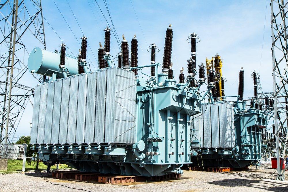 اسعار محولات الكهرباء