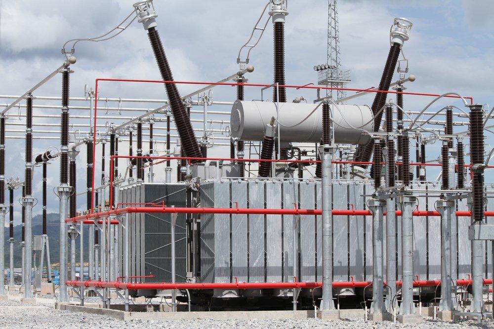كيفية حساب قدرة المحولات الكهربائية