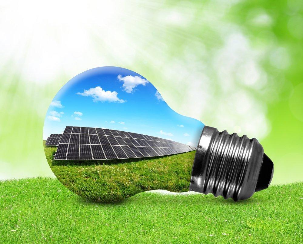 تركيب الطاقة الشمسية للمنازل في مصر